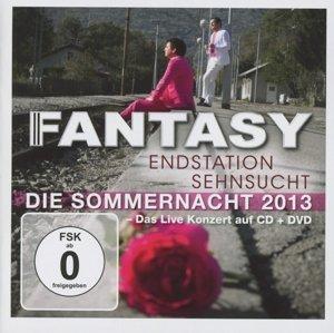 Endstation Sehnsucht-Die Sommernacht 2013