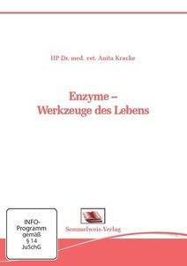 Enzyme - Werkzeuge des Lebens. DVD-Video