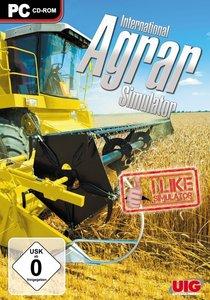 I LIKE SIMULATOR: Agrar Simulator International