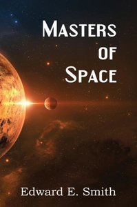 Masters of Space