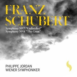 "Schubert: Symphony No. 7,""Unfinished"" &"