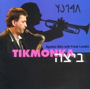 Tikmonka