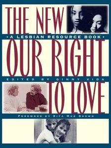The New Our Right to Love