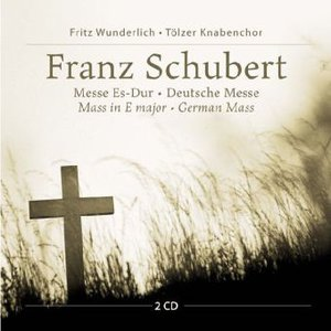 Schubert: Messe Es-Dur,Deutsche Messe