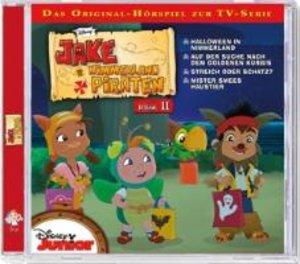 Jake und die Nimmerland-Piraten Teil 11