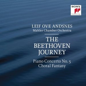"The Beethoven Journey-Piano Cto 5 ""Emperor""/+"