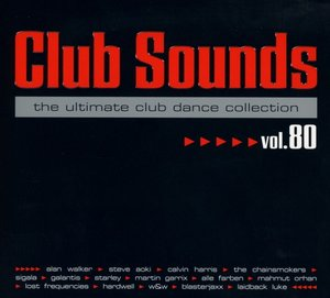 Club Sounds,Vol.80
