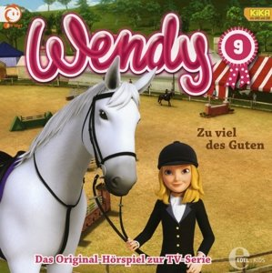 Wendy 09. Zu viel des Guten