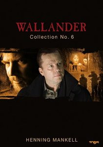 Wallander Collection No.6