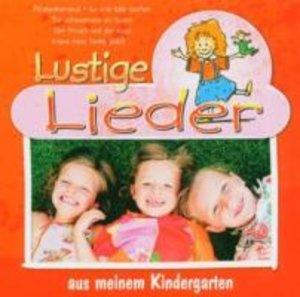 Lustige Lieder Aus Meinem Kindergarten