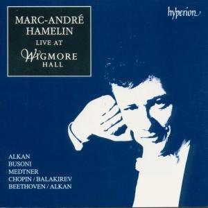 M.-A.Hamelin Live At Wigmore