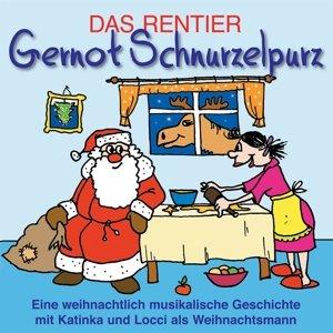 Weihnachtsmann Locci & Katinka