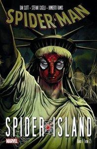 Spider-Man: Spider-Island. Band 1