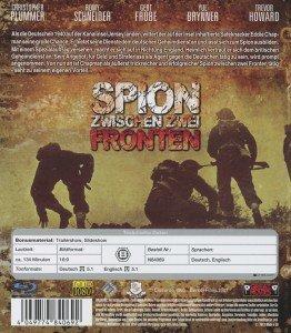 Spion zwischen zwei Fronten (Triple Cross)