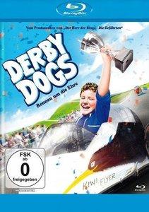 Derby Dogs-Rennen Um Die Ehre (BRD)