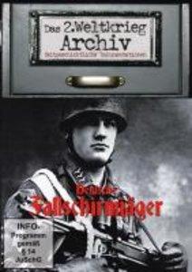 Deutsche Fallschirmjäger-Das 2.Weltkrieg Archiv