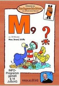 (M9)Meer,Strand,Schiffe