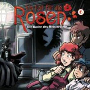 Ein Fall für die Rosen 06