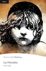 Penguin Readers Level 6 Les Miserables