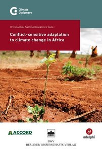 Conflict-sensitive adaptation to climate change in Africa