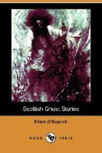 Scottish Ghost Stories (Dodo Press)