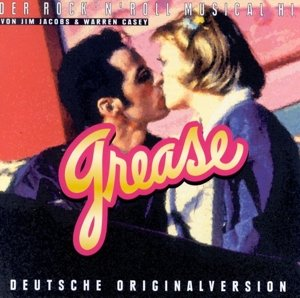 Grease-Deutsche Originalversion