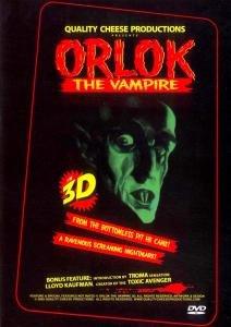 Orlok The Vampire-3d