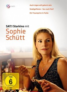 SAT.1 - Sophie Schütt Box