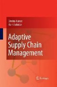 Adaptive Supply Chain Management