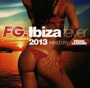 Ibiza Fever 2013