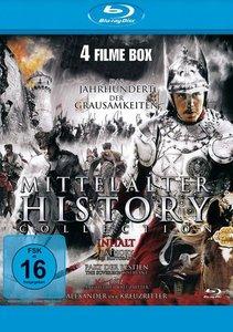 Mittelalter History Collection - Das Jahrhundert der Grausamkeit