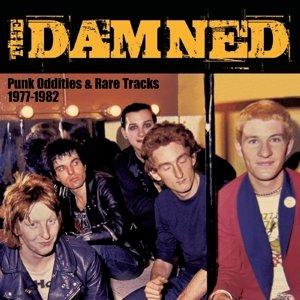 Punk Oddities & Rare racks 1977-1982