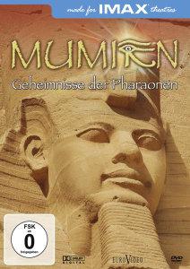 IMAX(R): Mumien (DVD)