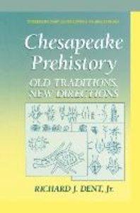 Chesapeake Prehistory