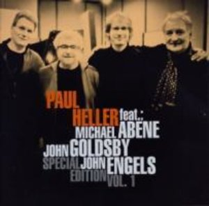 Paul Heller-Special Edition Vol.1