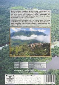 Amazonica (1-3)