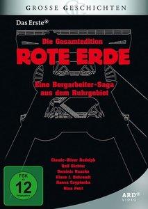 Rote Erde - Die Bergarbeiter-Saga aus dem Ruhrgebiet