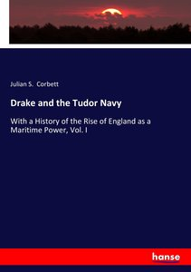 Drake and the Tudor Navy