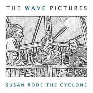 Susan Rode The Cyclone