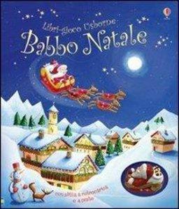 Watt, F: Babbo Natale