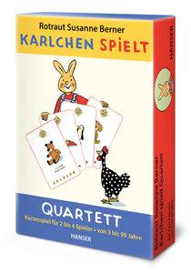 Karlchen spielt - Quartett