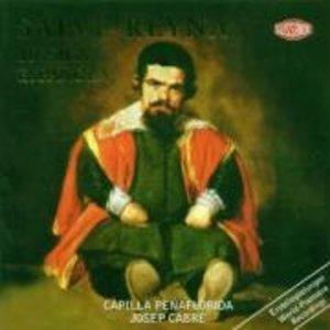 Salve Reyna-Musica Espanola