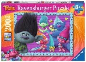 Ravensburger 12839 - Prinzessin Poppy und ihre Freunde, Puzzle,