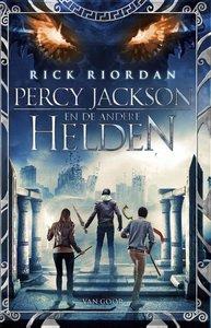 Percy Jackson en de andere helden / druk 1