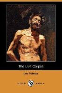 The Live Corpse (Dodo Press)