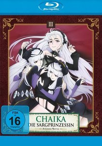 Chaika - 2. Staffel - Blu-ray 3
