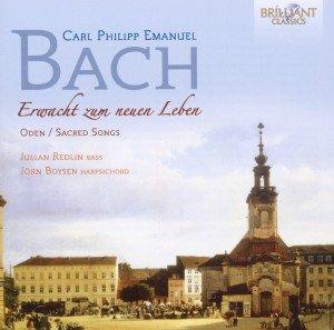 C.P.E Bach: Erwacht zum neuen Leben
