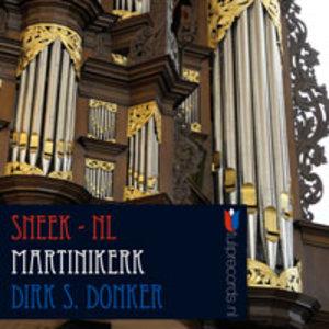 Martinikerk Sneek