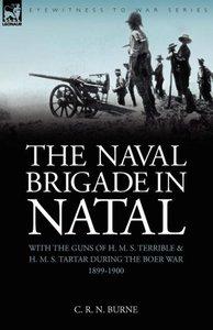 The Naval Brigade in Natal