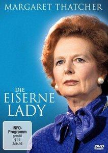 Margaret Thatcher - Die eiserne Lady